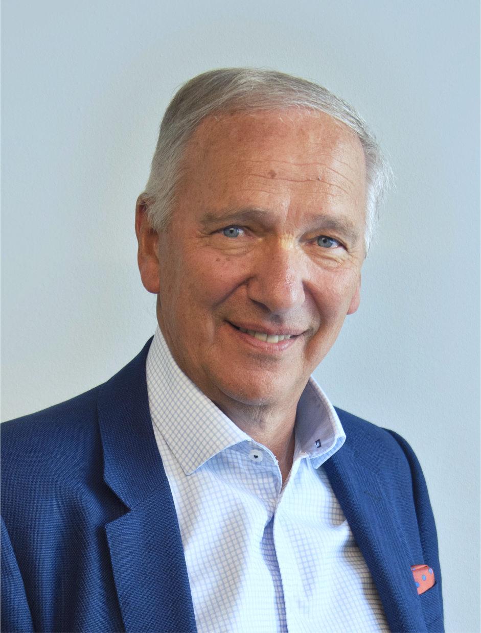 Bjørn Flatgård