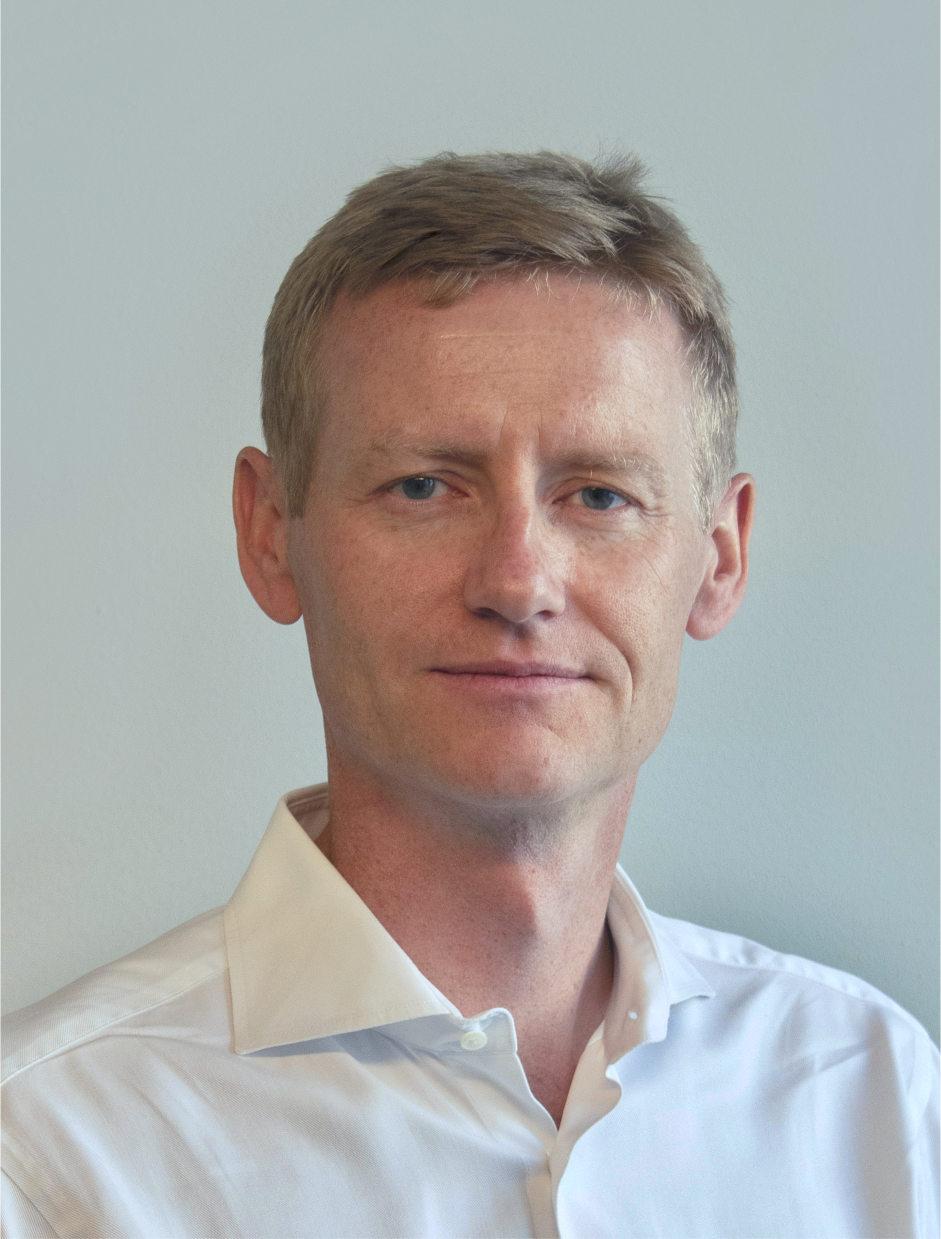 Svenn-Ivar Fure