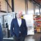 Jan Fredrik Carlsen, CEO at Optime Subsea